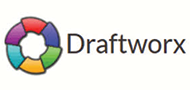 DRAFTWORX logo